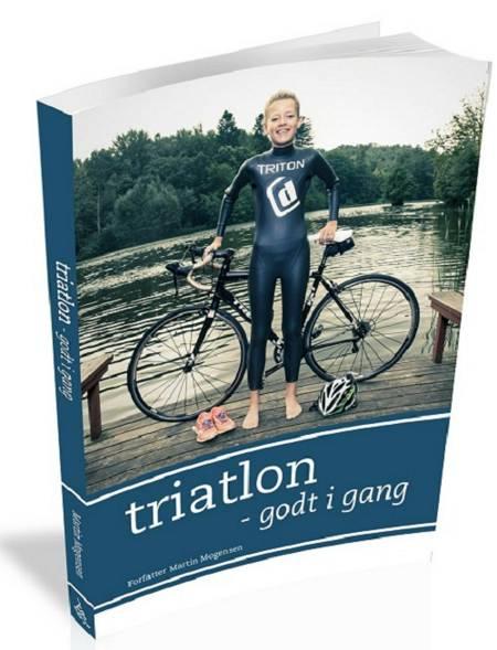 Triatlon - godt i gang af Martin Bonde Mogensen