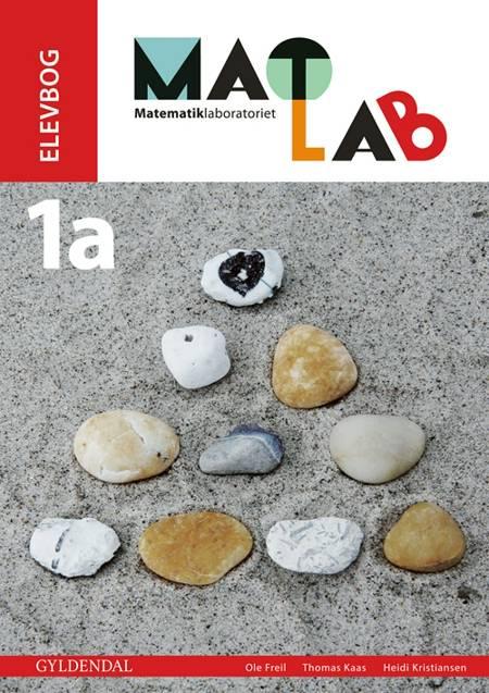 Matlab - matematiklaboratoriet 1a af Thomas Kaas, Ole Freil og Heidi Kristiansen
