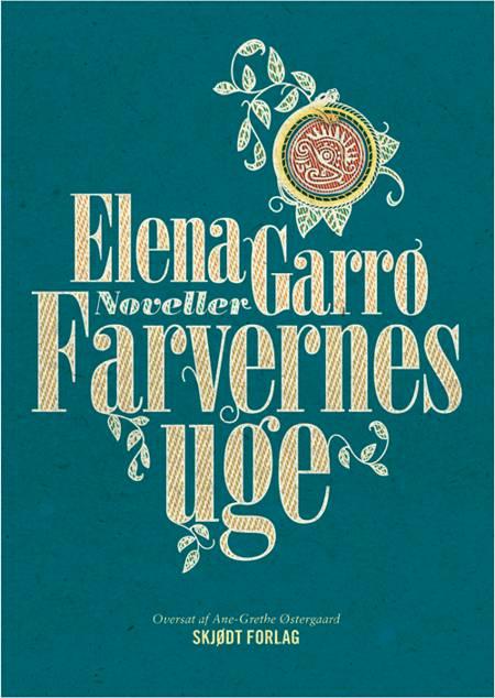 Farvernes uge af Elena Garro