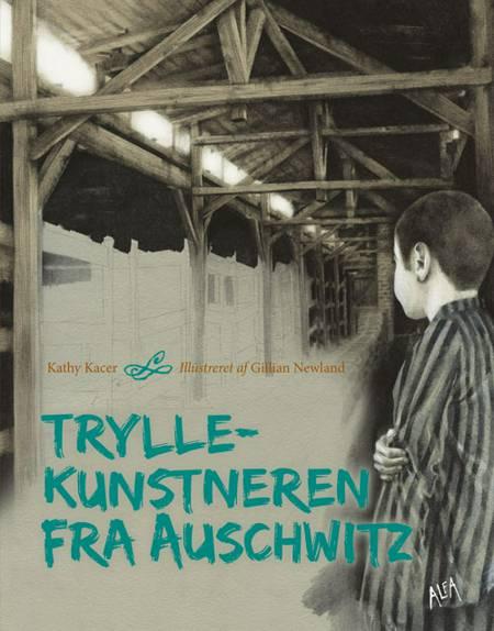 Tryllekunstneren fra Auschwitz af Kathy Kacer
