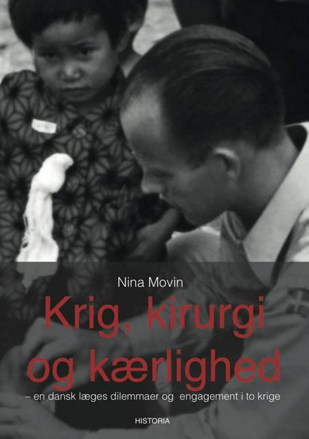 Krig, kirurgi og kærlighed af Nina Movin