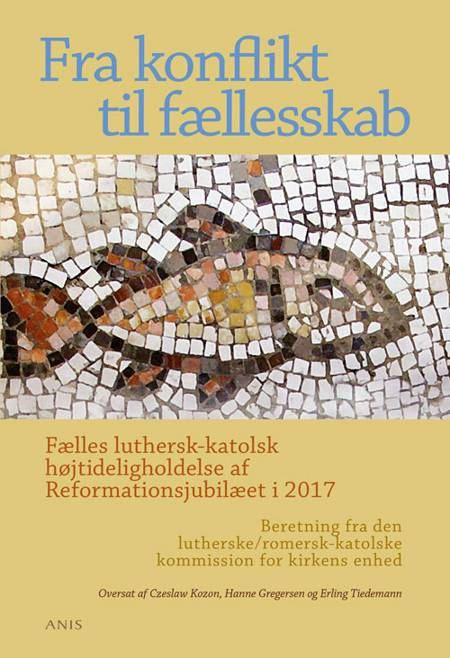 Fra konflikt til fællesskab af Karlheinz Diez og Eero Huovinen