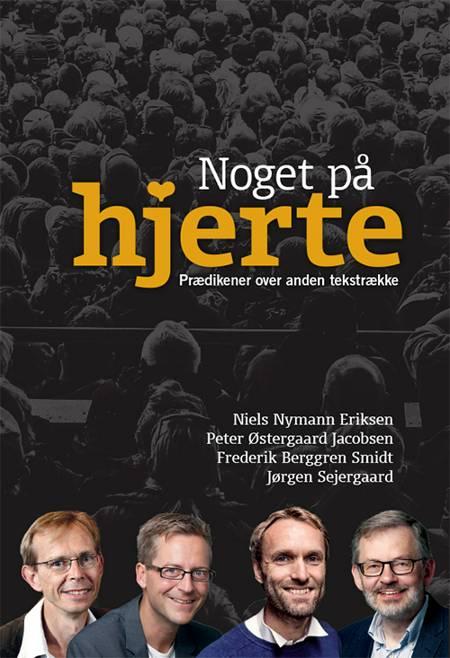 Noget på hjerte af Niels Nymann Eriksen