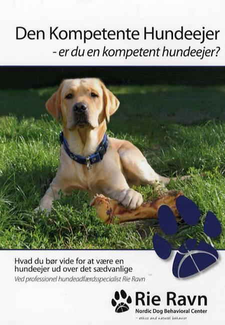 Den kompetente hundeejer af Rie Ravn