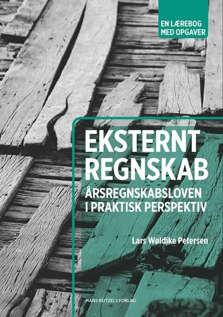 Eksternt regnskab af Lars Wøldike Petersen