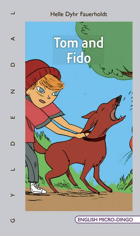 Tom and Fido af Helle Dyhr Fauerholdt