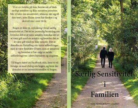 Særlig sensitivitet i familien af Karsten Nielsen og Lone Hjorth