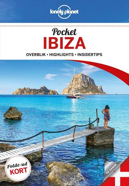 Pocket Ibiza af Lonely Planet