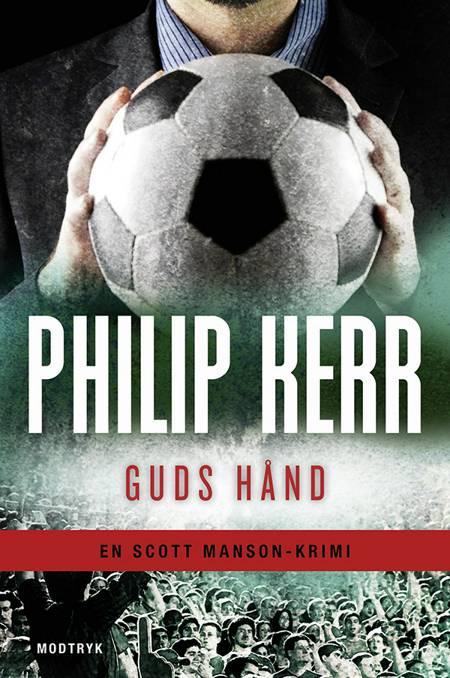 Guds hånd af Philip Kerr