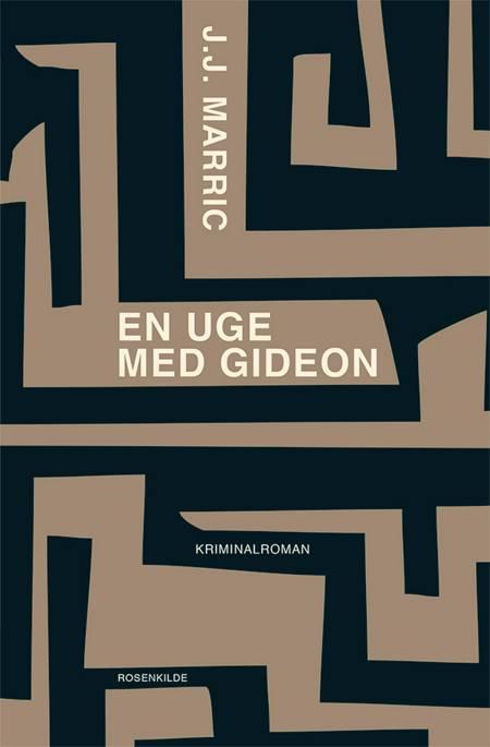 En uge med Gideon af J.J. Marric