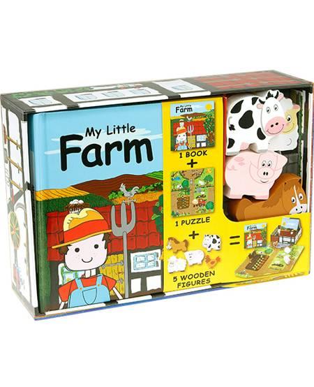 My farm - Aktivitetsæske