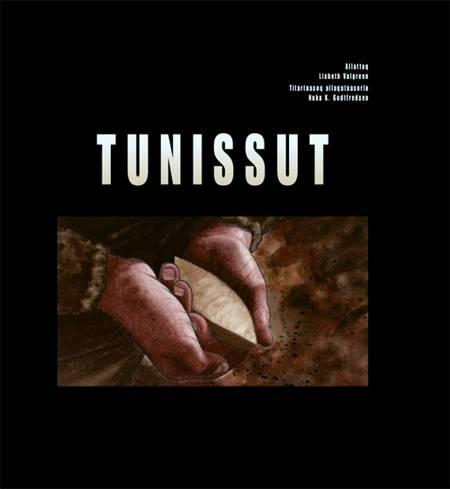 Tunissut af Nuka K. Godtfredsen og Lisbeth Valgreen