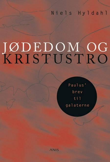 Jødedom og Kristustro af Niels Hyldahl