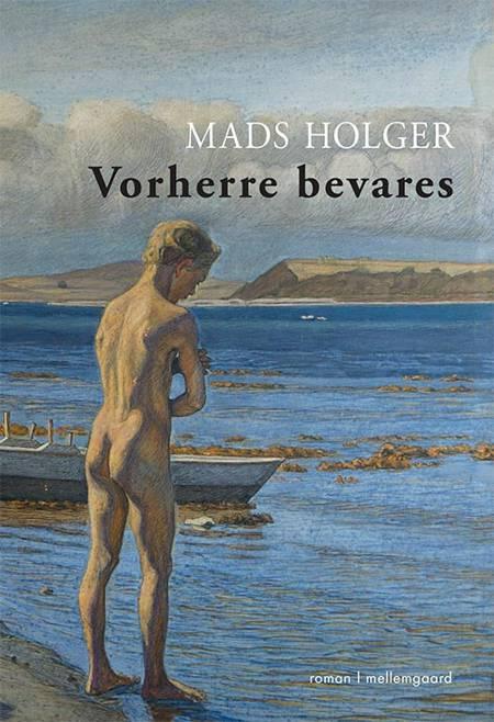 Vorherre bevares af Mads Holger