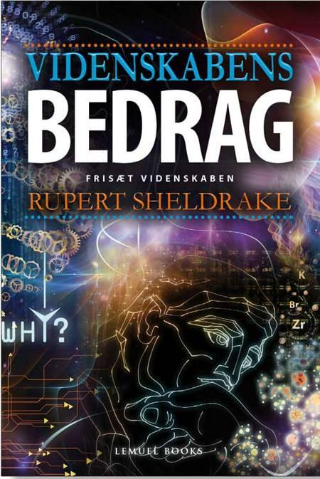 Videnskabens bedrag af Rupert Sheldrake