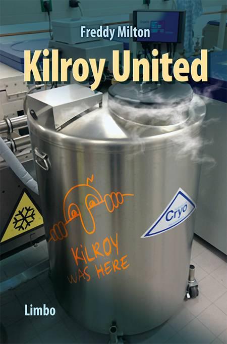 Kilroy united af Freddy Milton