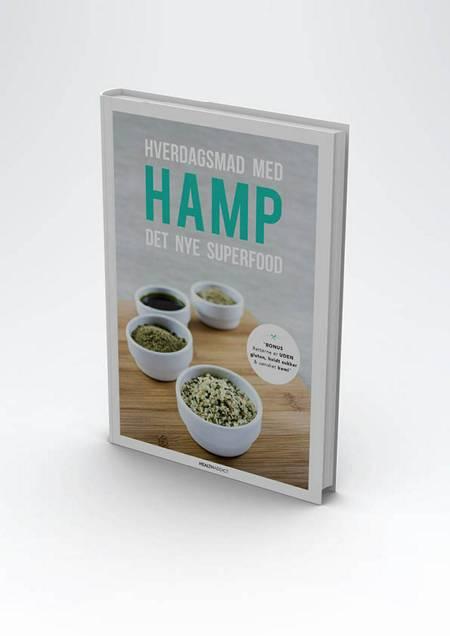 Hverdagsmad med hamp - det nye superfood af Henriette Christensen og Helle Vinther og Pernille Buhl