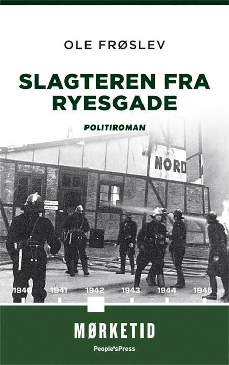 Slagteren fra Ryesgade af Ole Frøslev