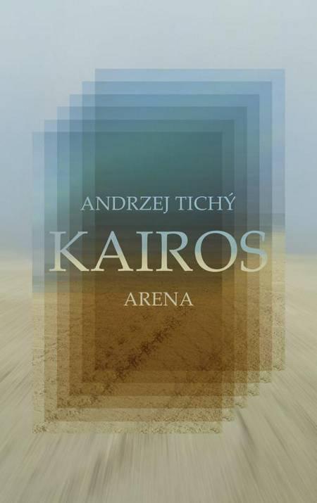 Kairos af Andrzej Tichy