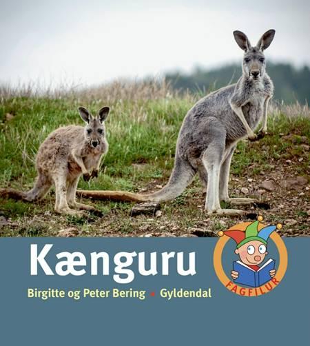 Kænguru af Birgitte Bering og Peter Bering