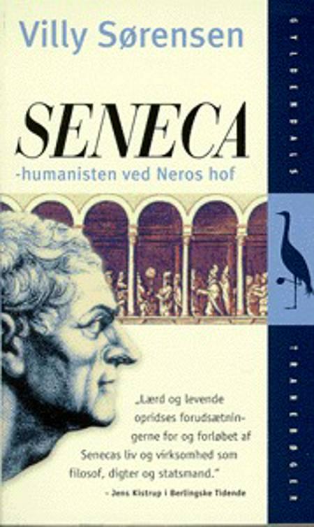 Seneca af Villy Sørensen
