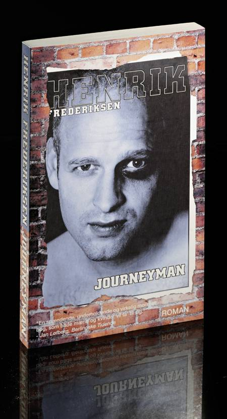 Journeyman af Henrik Frederiksen