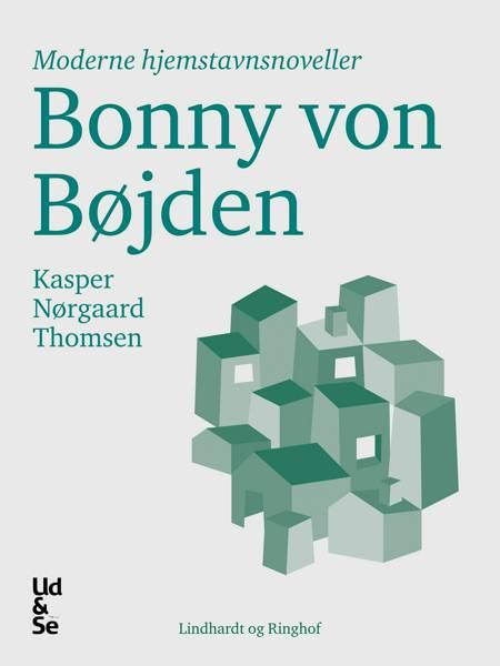 Bonny von Bøjden af Kasper Nørgaard Thomsen