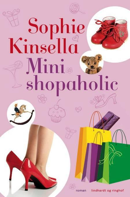 Mini shopaholic af Sophie Kinsella