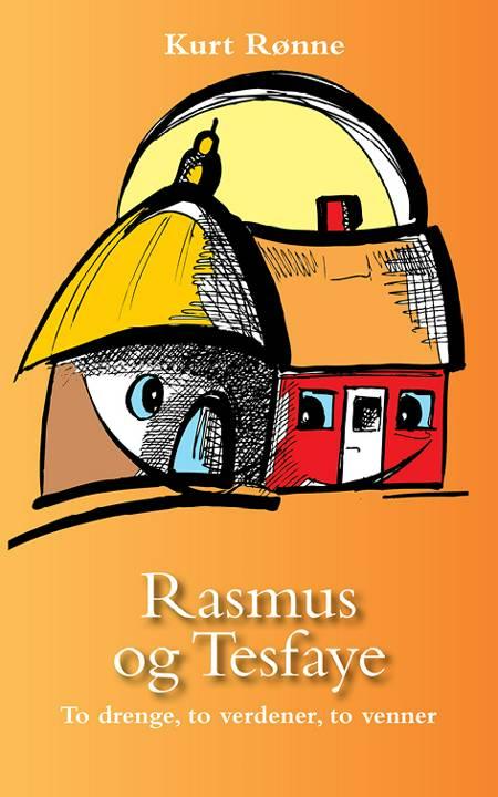 Rasmus og Tesfaye af Kurt Rønne