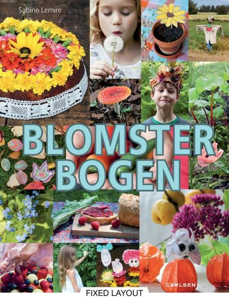Blomsterbogen af Sabine Lemire