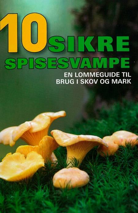 10 sikre spisesvampe af Hermod Karlsen