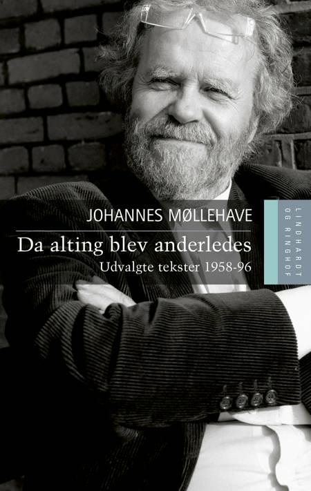 Da alting blev anderledes af Johannes Møllehave