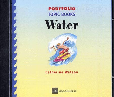 Portfolio, Topic Books af Carol Livingstone, Laurie Gardenkrans, Cecilia Nihlén og Ann Robinson-Ahlgren m.fl.