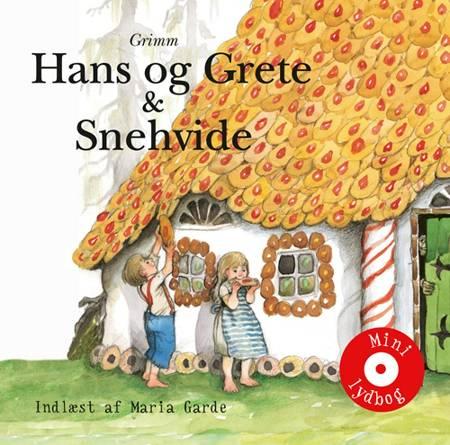 Hans og Grete af Grimm