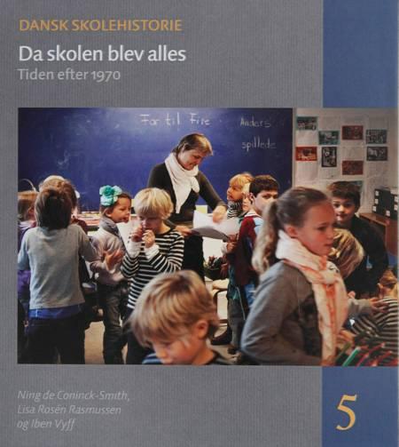 Dansk skolehistorie 1-5