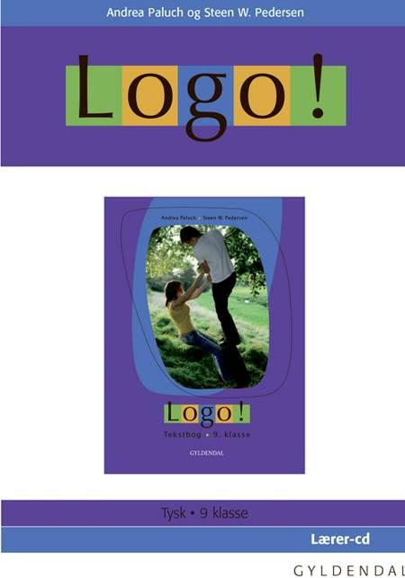 Logo! 9. kl. - Lærer-cd