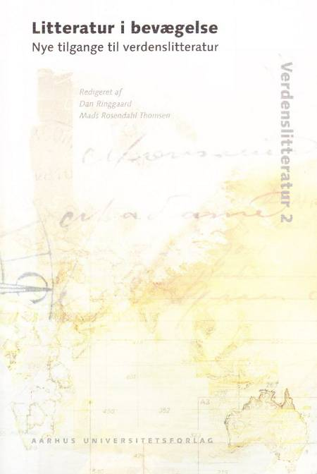 Litteratur i bevægelse af Dan Ringgaard