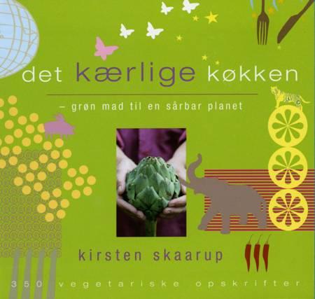 Det kærlige køkken af Kirsten Skaarup