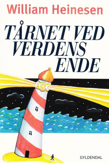 Tårnet ved verdens ende af William Heinesen