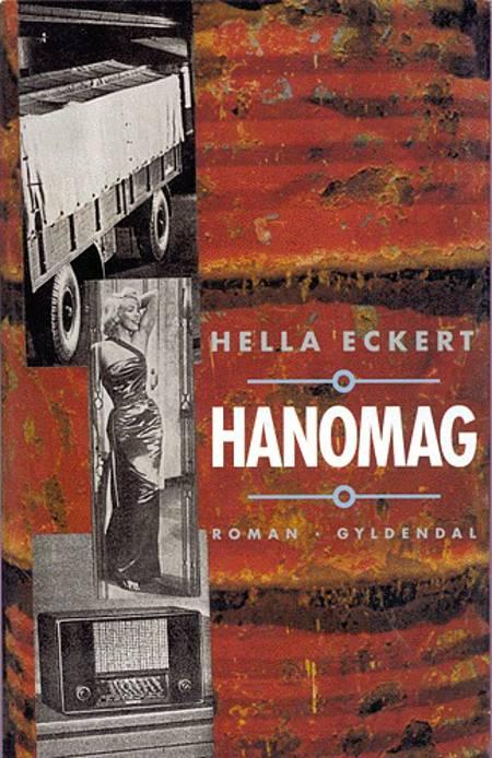 Hanomag af Hella Eckert