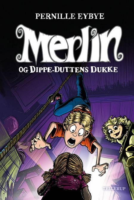 Merlin og Dippe-Duttens dukke af Pernille Eybye