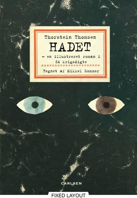 Hadet af Thorstein Thomsen