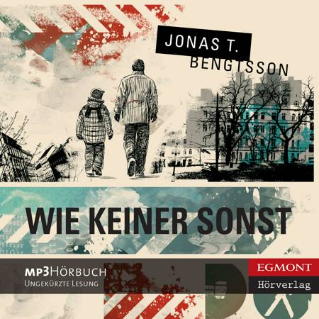 Wie keiner sonst af Jonas T. Bengtsson
