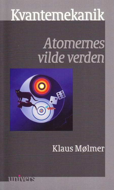 Kvantemekanik af Klaus Mølmer
