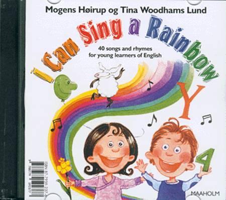 I can sing a rainbow af Høirup