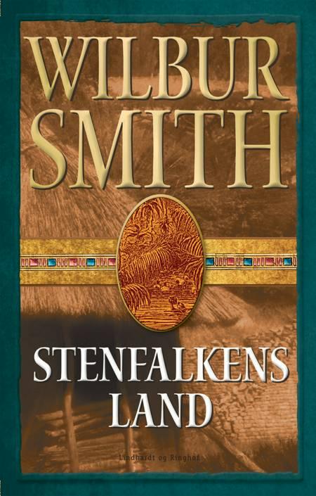 Stenfalkens land af Wilbur Smith