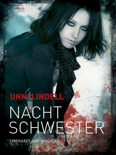 Nachtschwester af Unni Lindell