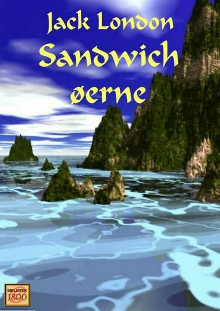 Sandwich-øerne af Jack London