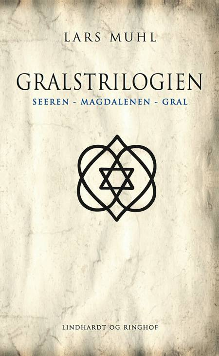 Gralstrilogien af Lars Muhl