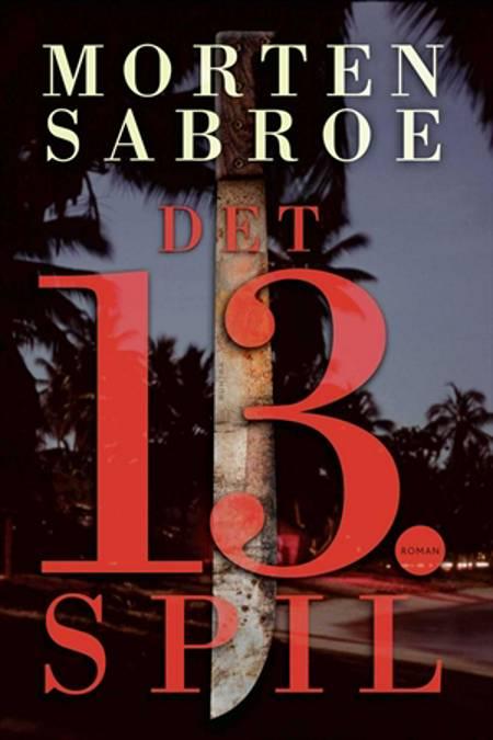Det 13. spil af Morten Sabroe